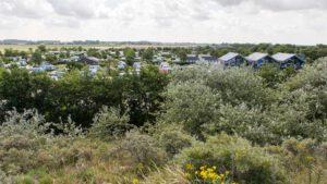 Camping Molecaten Park Hoogduin