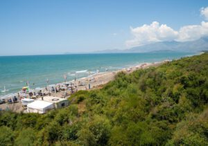 Baia Domizia-Camping Villaggio Baia Domizia