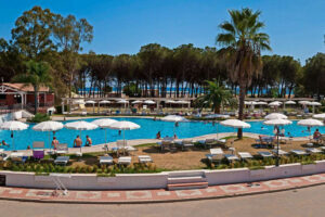 Camping Il Salice Club Resort
