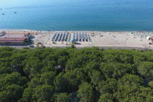 Camping Villaggio Lungomare