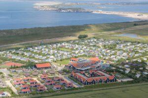 Camping Strandpark De Zeeuwse Kust Ardoer