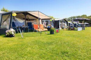 Camping EuroParcs Noordwijkse Duinen